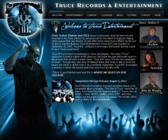 Truce Entertainment by startupprod