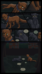 Into The Wild pg 13 by Spottedfire94