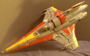 Solaria Flight-Roguewing-1 by Roguewing