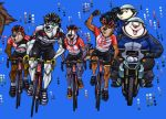 Le Tour de Balto Wip 4 by alphaleo14