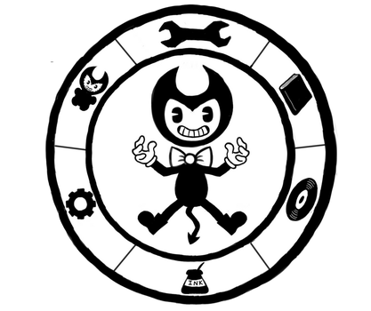 Circel of Bendy by KaSniff