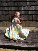 Child Stock - Miss L 54 by shelldevil