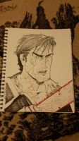 Ash Williams by angle4848576