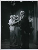 Red Buttons,left and Gloria Dehaven,center by slr1238