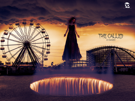 The called - O Chamado by DaniloDants