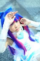 Panty n Stocking: Sugar Crush by cure-pain