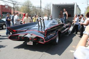 1966 original batmobile by hyperactive122986