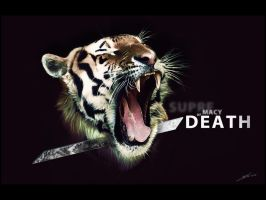 Supremacy of Death by cr0z3r