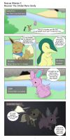 King's Pride Mission 1 - pg1 by Nacome