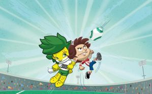 World Cup 2010 by alexmax
