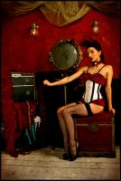 Moulin Rouge... by o0plur0o