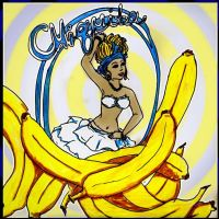 yummy chiquita bananas by 1amm1