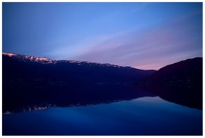 Norwegian Morning by PvP