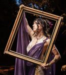 The Muse by Antiquity-Dreams