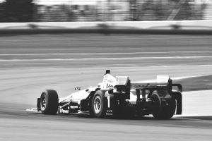 Will Power IndyCar by KrisVlad