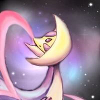 Cresselia Icon by torchica