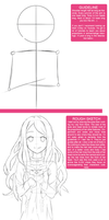 A Terrible Breakdown of the Himari  Portrait by putemonsteret