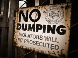no dumping by spartanz27
