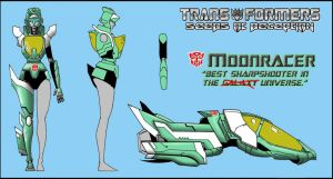 Art for Moonracer - 1 by Tf-SeedsOfDeception