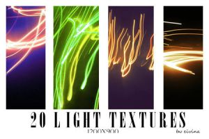 Light Textures 0 2 by eivina-art