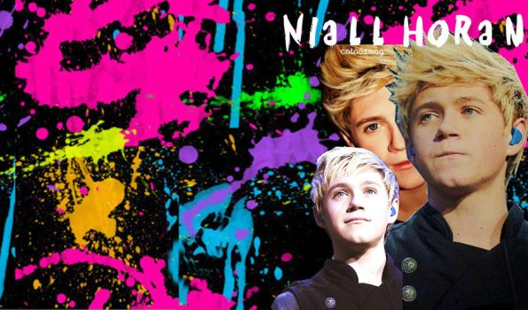 Wallpaper Niall Horan by CataaSwag