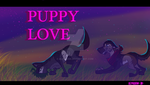 PUUPY-LOVE by alphakw