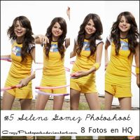 #5 Selena Gomez Photoshoot by CrazyPhotopacks