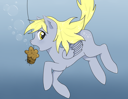 How To Catch A Derpy by SashikuChan