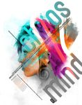 IN MY MIND POP COLOURS by palax