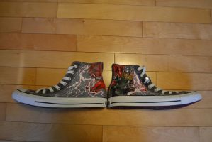Thor shoes for sale $$ by VIVAMGMT