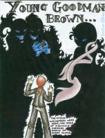 Young Goodman Brown by im-with-no-name