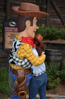 Hugging My Woody by spidyphan2