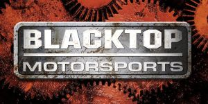 Blacktop Logo by ocdfx