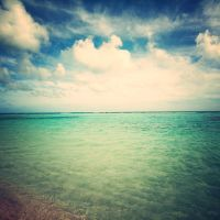 Punta Cana by JustPurelyMe