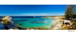 The Basin Rottnest Island by Furiousxr