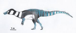 Spinosauridae 02 by yoult