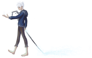 Jack Frost by Horrika