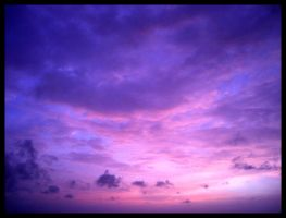 PURPLE PATCH IN THE SKY by shadows77