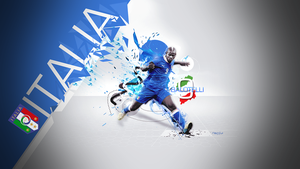 supermario balotelli by fungila