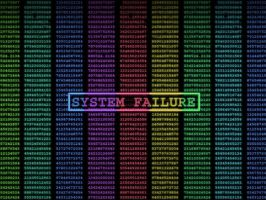 Matrix System Failure by MeGustaDeviantart
