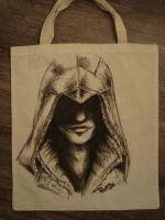 Ezio bag. by meritursas