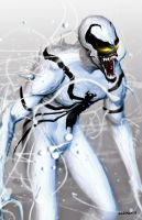 Anti-Venom by Ahrrr