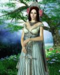 Loveliness of Avalon by RavenMoonDesigns