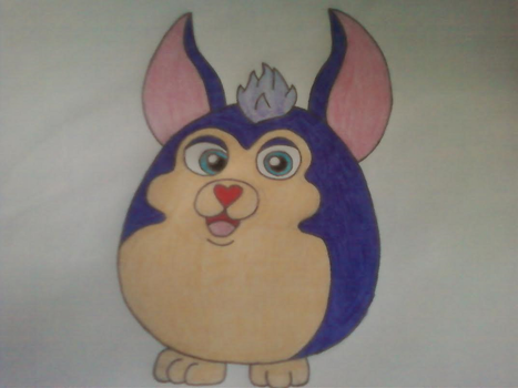 Tattletail by InvaderSkittles432