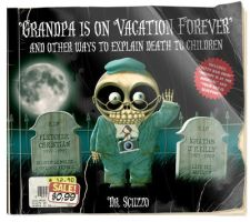 Children's Book by HorrorClub