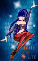 music is life by angy5