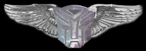 Autobot Air Force insignia 1 by ToaVeka