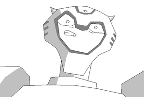 Bumblebee template 8 by aurabooster