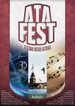 Atafest Poster by 96design