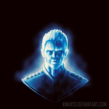 Iceman by KMArts